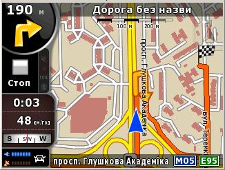 скачать карту украины бесплатно для Gps навигатора - фото 3