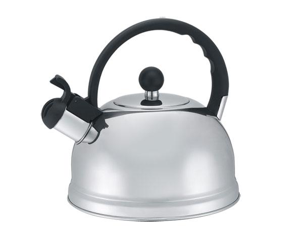 Чайник – самый быстрый метод накипятить воду thumbnail