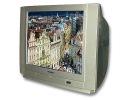 """29 """" (72 см) Кинескопный телевизор.  Усовершенствованная схема усиления контрастности изображения на черном..."""